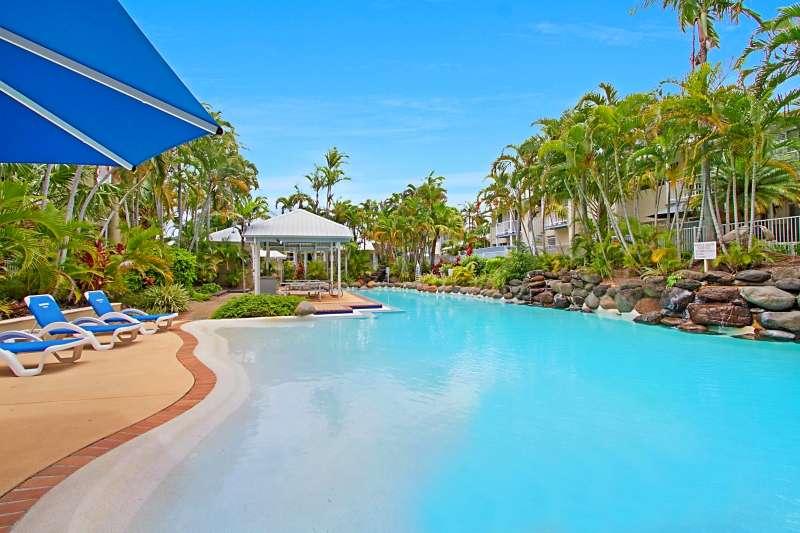 13/16 'Diamond Cove' Crescent Avenue, Mermaid Beach, QLD 4218