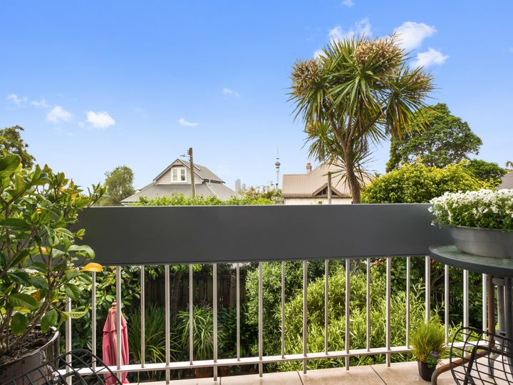 7/18 Arthur Street, Freemans Bay, Auckland City