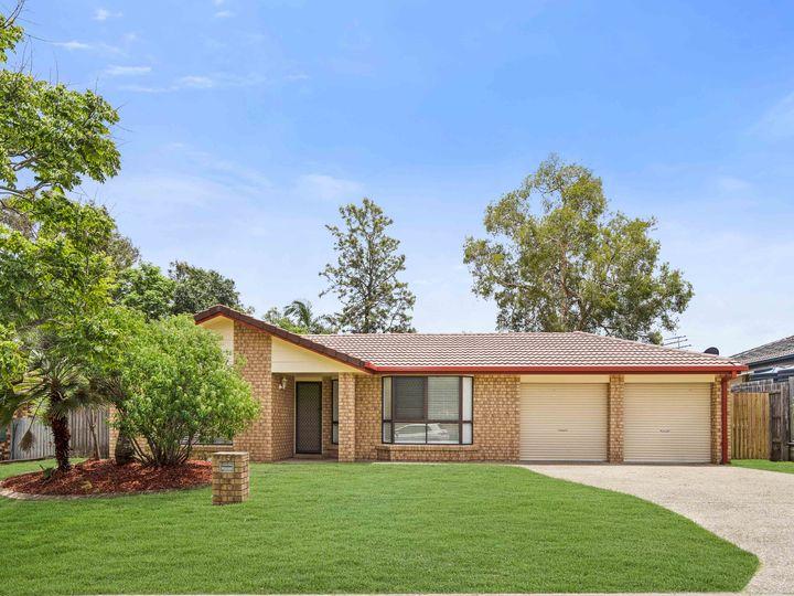 5 Kimridge Drive, Heritage Park, QLD