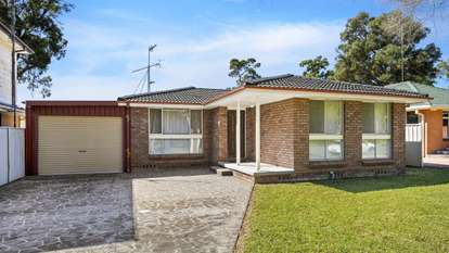 27 Croome Road, Albion Park Rail