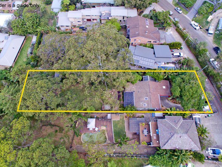 6 Drumcliff Avenue, Killarney Heights, NSW