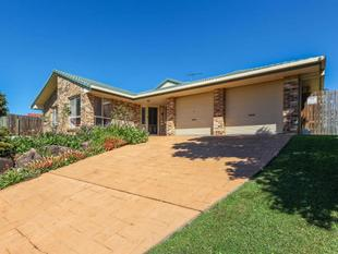 LARGE FAMILY HOME - WISHART STATE SCHOOL CATCHMENT - SOUGHT AFTER CUL DE SAC - Wishart