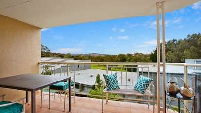 12/4 Campbell Parade, Manly Vale