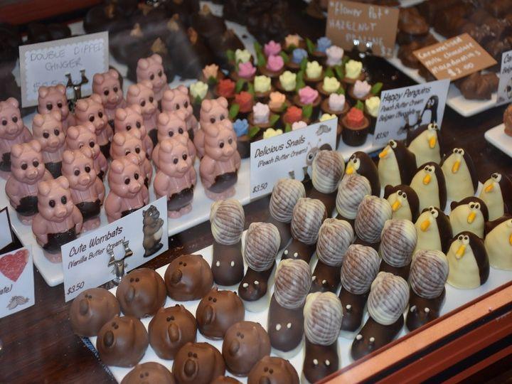 The Berry Chocolatier, Berry, NSW