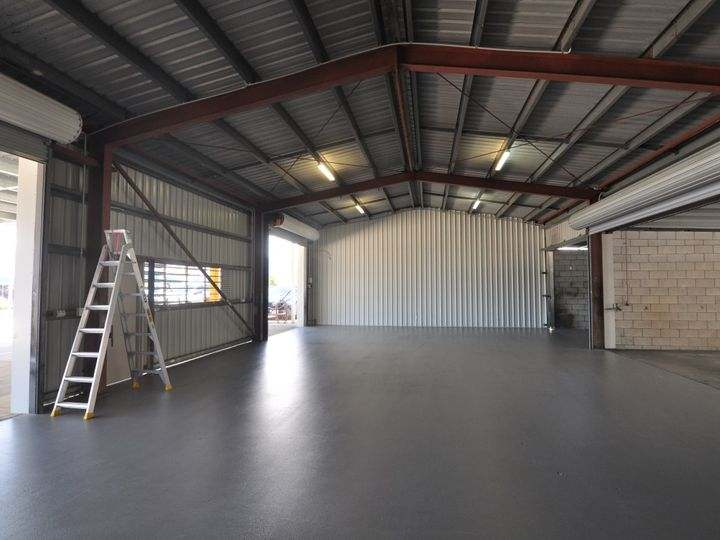Unit 5, 3-12 Veness Court, Garbutt, QLD