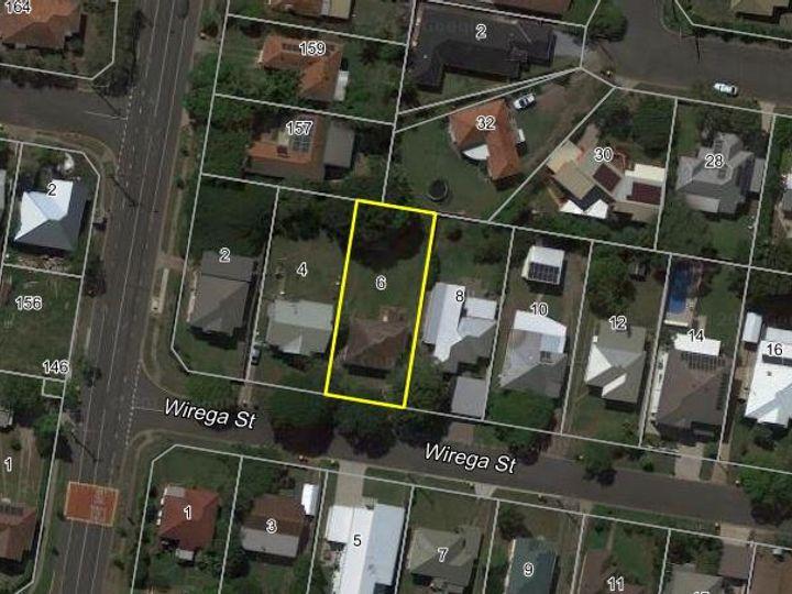 6 Wirega Street, Wavell Heights, QLD