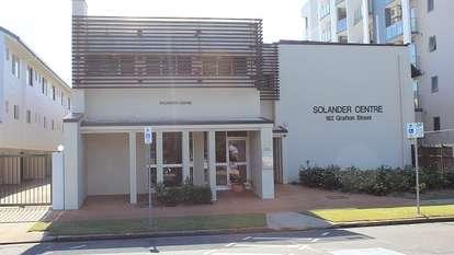 8/182 Grafton Street, Cairns City