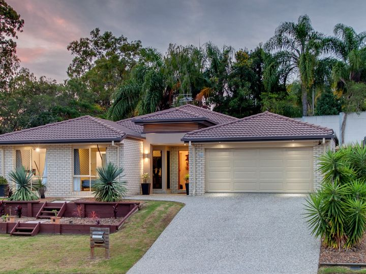 52 Parkside Drive, Springfield, QLD
