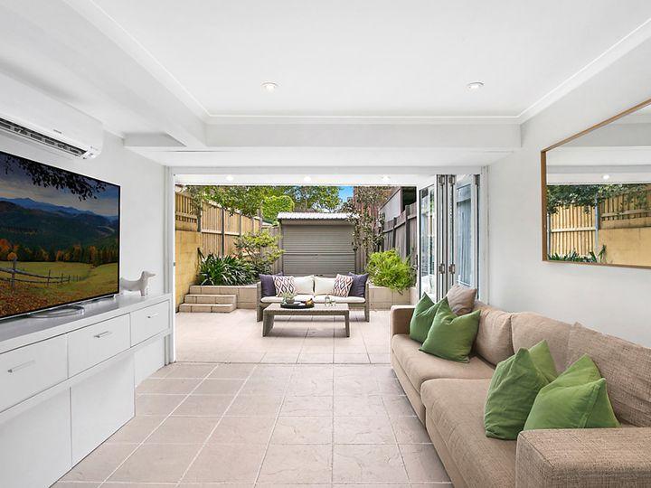 51 Grosvenor Street, Woollahra, NSW