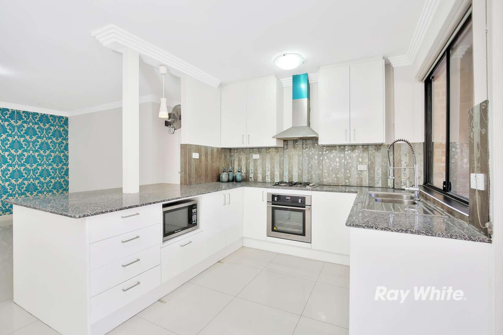 12/27-33 Addelston Road, Merrylands, NSW 2160
