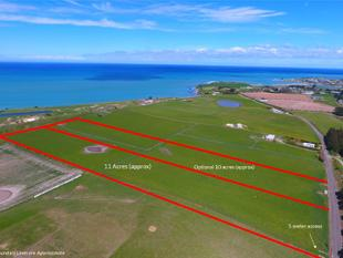Kakanui 11 acres $219,000 + GST (if any) - Kakanui