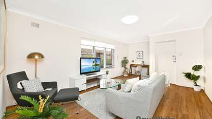 7/54 Middle Street, Kingsford