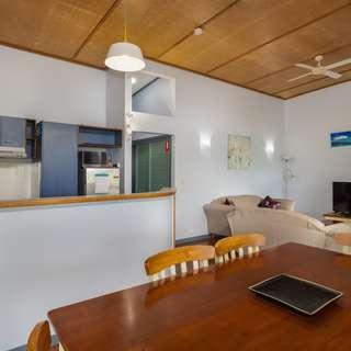 Thumbnail of 636 Satinay Villa Kingfisher Bay, Fraser Island, QLD 4581