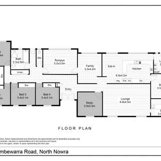 Thumbnail of 3 West Cambewarra, North Nowra, NSW 2541