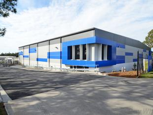 $120psqm for a Near New Corporate Office and Warehouse Facility. Short-Term leases terms welcome!     - Tingalpa