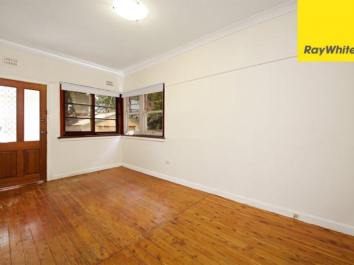 14 Frampton Street, Lidcombe, NSW