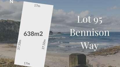 Lot 95 Bennison Way, Inverloch