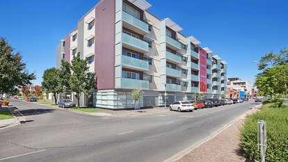 50/31-33 Halifax Street, Adelaide