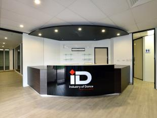 Studio Or Office Fitted As A Dance Studio - Maroochydore
