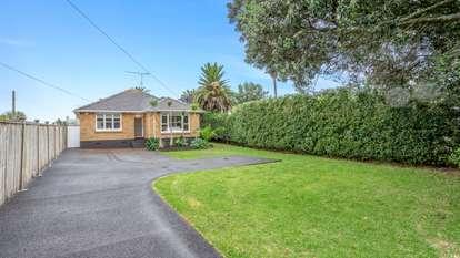317 Panama Road, Mount Wellington