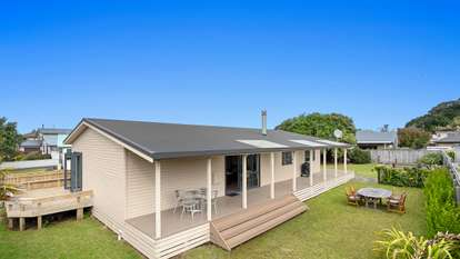 94 Harbour Road, Ohope