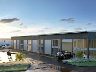 PORTSIDE INDUSTRIAL PARK - 20 UNITS - Mount Maunganui