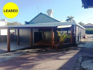 Quirky Cafe' or Convert to Professional Office -  Caloundra - Caloundra