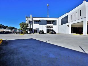 ATTRACTIVE 166sqm* OFFICE/ WAREHOUSE - Murarrie