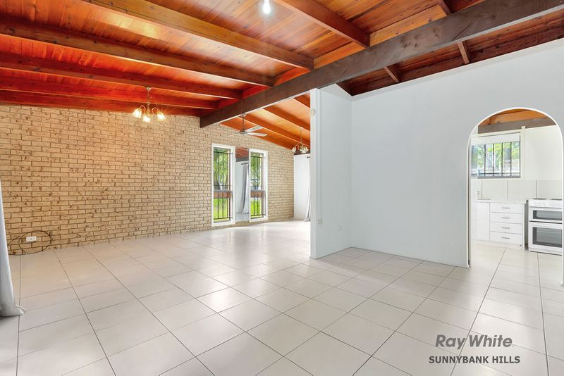 411 McCullough Street, Sunnybank, QLD - Rental House Leased