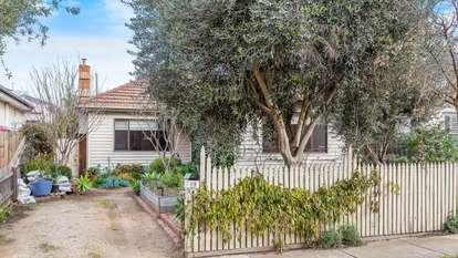 61 Devonshire Street, West Footscray