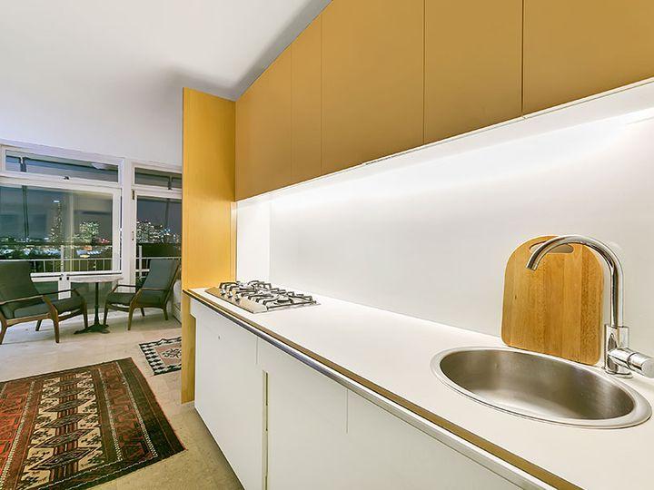 6L/182 Dornoch Terrace, Highgate Hill, QLD