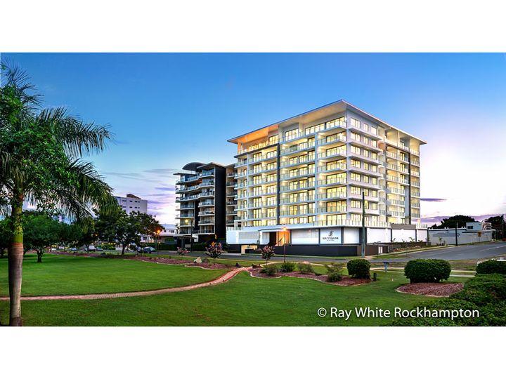 601/2-4 Victoria Parade, Rockhampton City, QLD