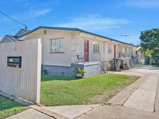 Block of 4 Flats, Ideal Position, Strong Yield and Capital Growth! - Wooloowin