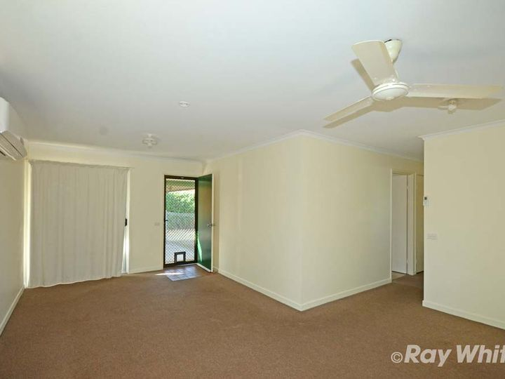 25 Ward Crescent, Biloela, QLD
