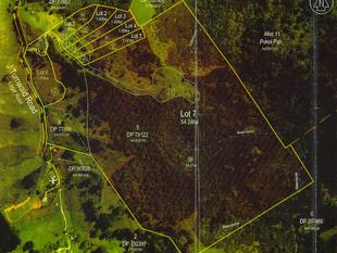 LAND FOR SALE WITH TRANSFERABLE TITLES - Puhoi