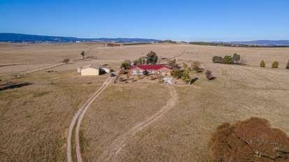 3880 O'Connell Road, Kelso
