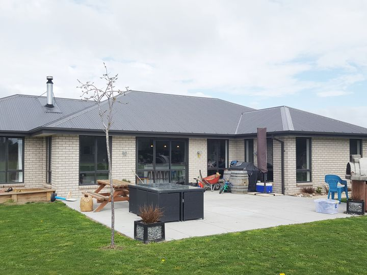 166 Swamp Road, Loburn, Waimakariri District