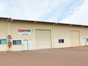 Strata Warehouse Unit with Two Offices - Winnellie