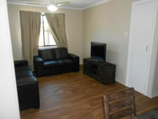 Fully Furnished 3 bedroom unit - Miles