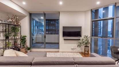 712/1 Mooltan Avenue, Macquarie Park