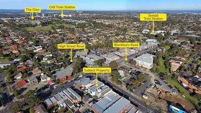 631 - 633 High Street Road, Mount Waverley