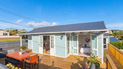 114 Seaview Road, Paraparaumu Beach