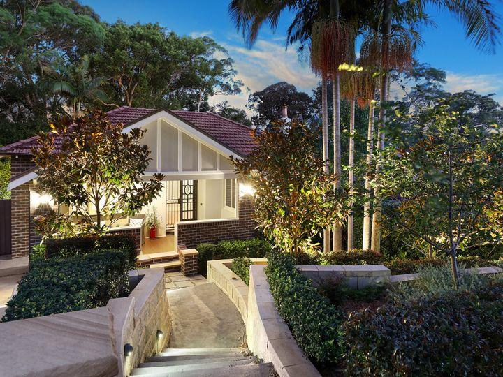 29 Godfrey Road, Artarmon, NSW