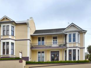 HISTORIC 'GRANDVIEW' BED & BREAKFAST - Dunedin Central