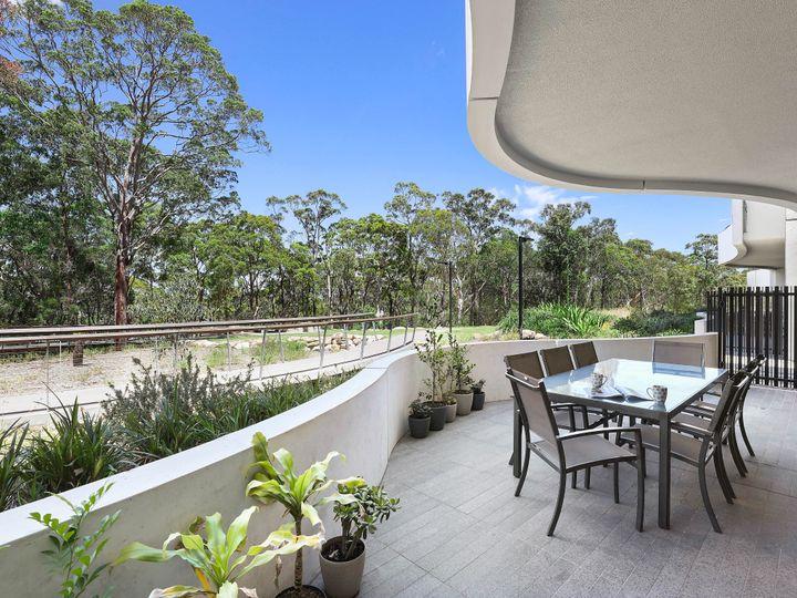12/8 Shout Ridge, Lindfield, NSW