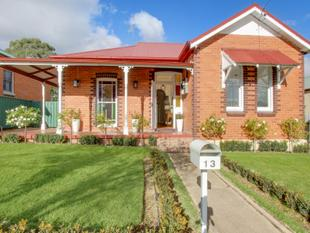Perfect Location - a must inspect - Goulburn