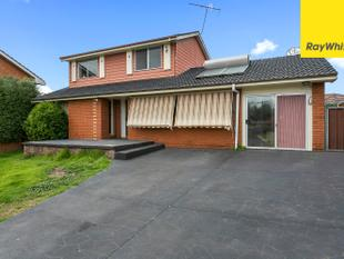 Unique home with multiple living areas - Campbelltown