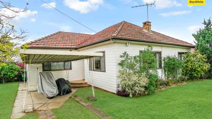 1 Arcadia Road, Chester Hill