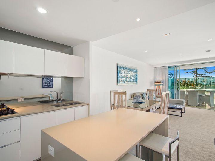 203/1 Douglas Street 'Nirvana', Coolangatta, QLD