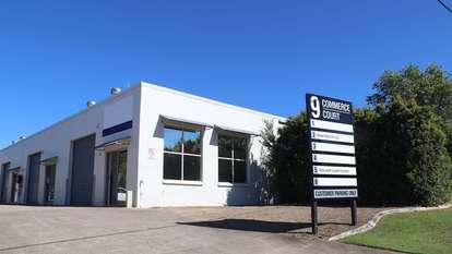 Unit 1/9 Commerce Court, Noosaville